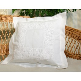 """""""Laume"""" Pillow Cover"""