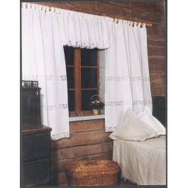 """""""Laume"""" Curtain"""