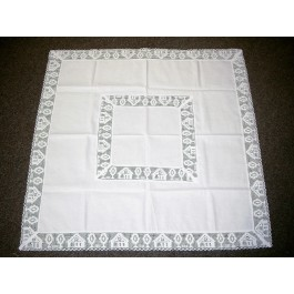 """""""Laume"""" Tablecloth"""