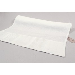 """""""Laces"""" Table runner with 12cm border"""