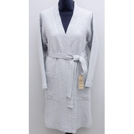 Bath Robe With Pockets
