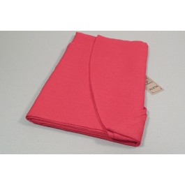 Tablecloth with 1cm border, oval
