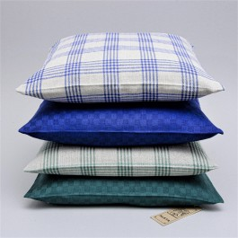 Pillow Cover from wrong side