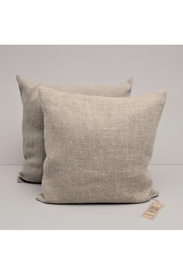 Pillow Cover with Zip