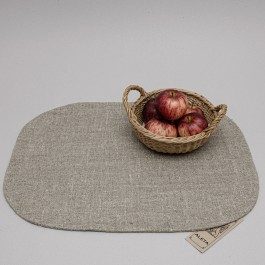 Table runner with 1cm border