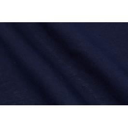 LINEN 185G/M² DARK BLUE 150CM WIDTH (OBR491CV369)