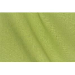 LINEN 185G/M² GREEN LIME 150CM WIDTH (OBR491CV1238)