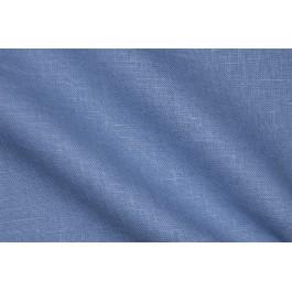 LINEN 185G/M² LIGHT BLUE 150CM WIDTH (OBR491CV757)