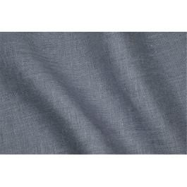 LINEN 185G/M² PIGEON BLUE 150CM WIDTH