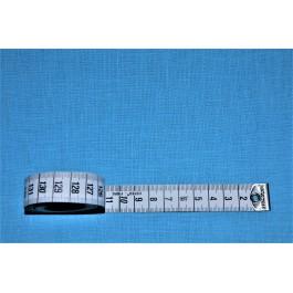 LINEN 125G/M² TURQUOISE 150CM WIDTH