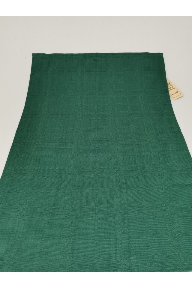 Old green pattern