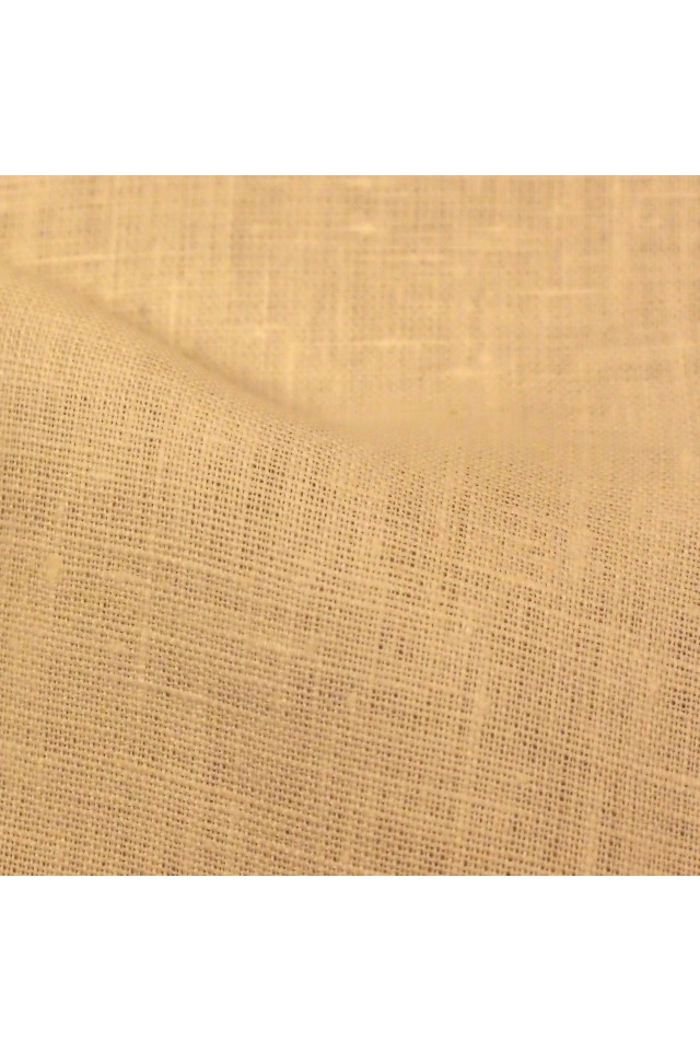 Milk White Thin fabric