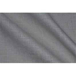 Linen 185g/m² Light Gray 150cm width