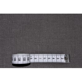 Linen 185g/m² Dark Gray 150cm width